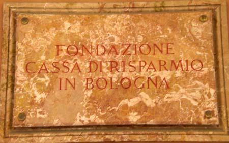 1-FONDAZIONE CARISBO_Bologna