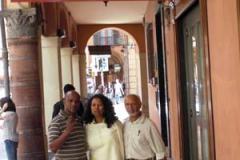 C-Members Of Arbate AsmEra-Michael Tesfai Senayt Kesete Naigzy Ghebremedihin